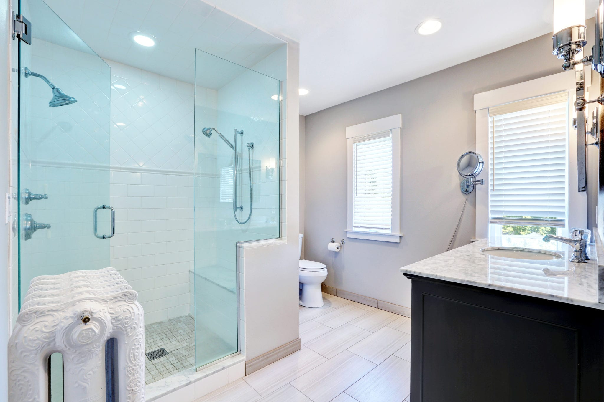 Wheelchair Accessible ADA Home Remodeling